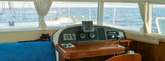Location Catamaran Moteur Méditerranée